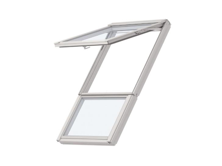 Medium Size of Velux Scharnier Velufenster Ersatzteile Velulichtband Set Fr Durchgehende Fenster Einbauen Kaufen Rollo Preise Wohnzimmer Velux Scharnier