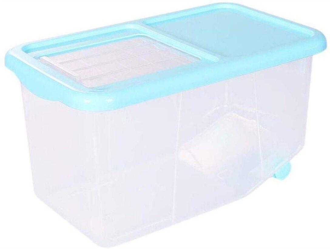 Large Size of Schn Rice Bokche Reis Eimer Lagerung Mit Deckel Aufbewahrungsbehälter Küche Küchen Regal Wohnzimmer Küchen Aufbewahrungsbehälter