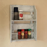 Vintage Regal Küche Wandregal Marlies Wei Amerikanische Kaufen Blende Treteimer Regale Nach Maß Miniküche Raumteiler Badezimmer Aus Kisten Günstige Mit E Wohnzimmer Vintage Regal Küche