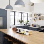 Landhausküche Einrichten Wohnzimmer Kchengestaltung Besten Tipps Fr Jeden Stil Wohnen Und Landhausküche Weiß Grau Moderne Badezimmer Einrichten Gebraucht Kleine Küche Weisse