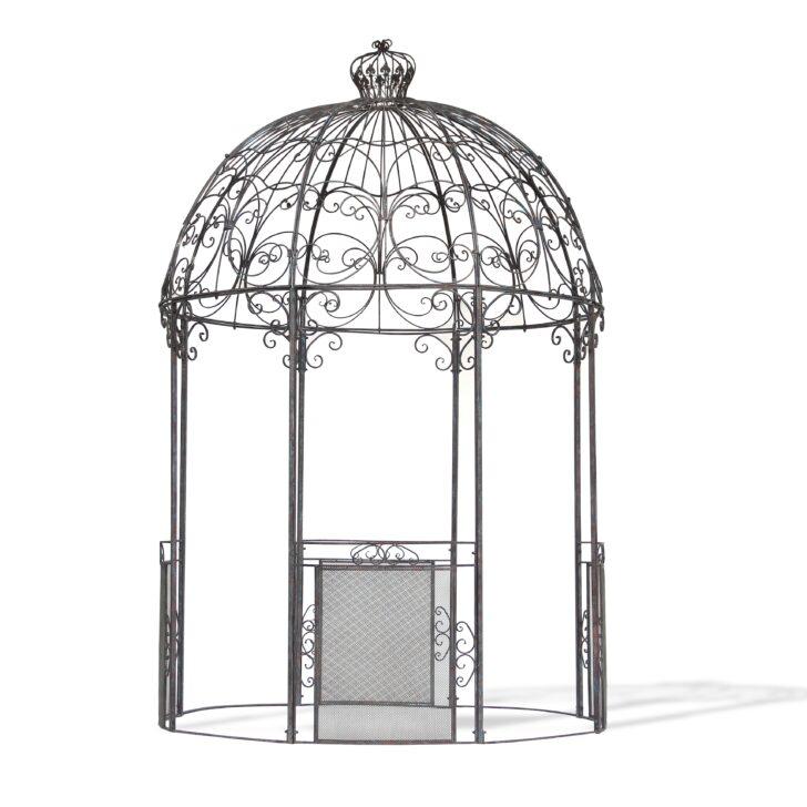 Medium Size of Pavillon Jaques Garten Wohnzimmer Pavillon Eisen