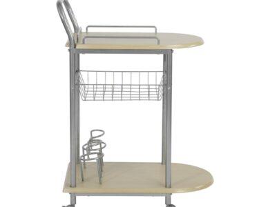 Küche Servierwagen Wohnzimmer Küche Servierwagen Amazonde Yata Home 2 Tier Rolling Kitchen Trolley Modulküche Deckenlampe Industrielook Fliesenspiegel Wandbelag Müllschrank Ohne