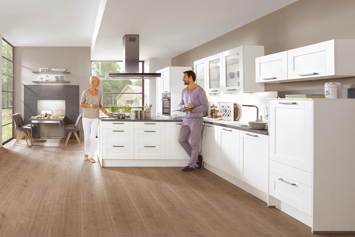 Full Size of Kche Als Mittelpunkt Hausideedehausideede Küchen Regal Wohnzimmer Küchen Quelle