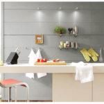 Wandpaneele Kche Selber Machen Wanddeko Ideen Gestalten Sie Inselküche Küche Bauen Hängeschrank Glastüren Einbauküche Fliesenspiegel Ikea Kosten Höhe Wohnzimmer Deko Küche Selber Machen