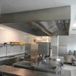 Abzugshauben Aerozon Technologie Ozon Luftreinigung Saubere Wohnzimmer Küchenabluft