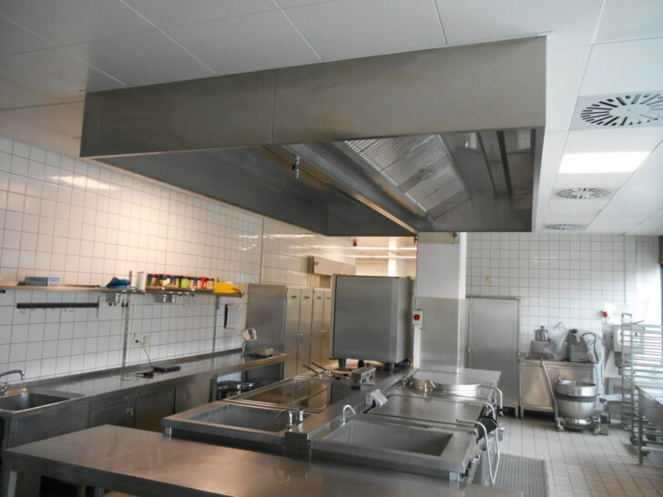 Medium Size of Abzugshauben Aerozon Technologie Ozon Luftreinigung Saubere Wohnzimmer Küchenabluft