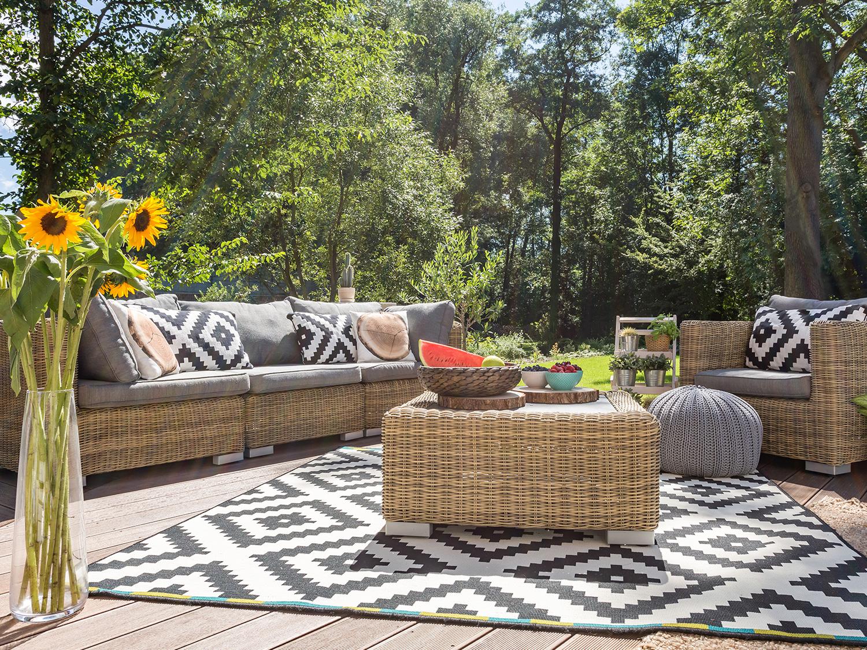 Full Size of Gartensofa Tchibo Komfort 2 In 1 Robuste Gartenmbel Gnstig Online Kaufen Lidlde Wohnzimmer Gartensofa Tchibo