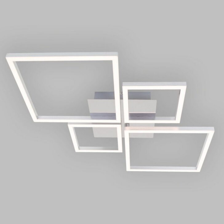 Medium Size of Briloner Leuchten Led Deckenleuchte Tobi Beleuchtung Wohnzimmer Küche Panel Badezimmer Chesterfield Sofa Leder Echtleder Deckenleuchten Schlafzimmer Modern Wohnzimmer Deckenleuchte Led