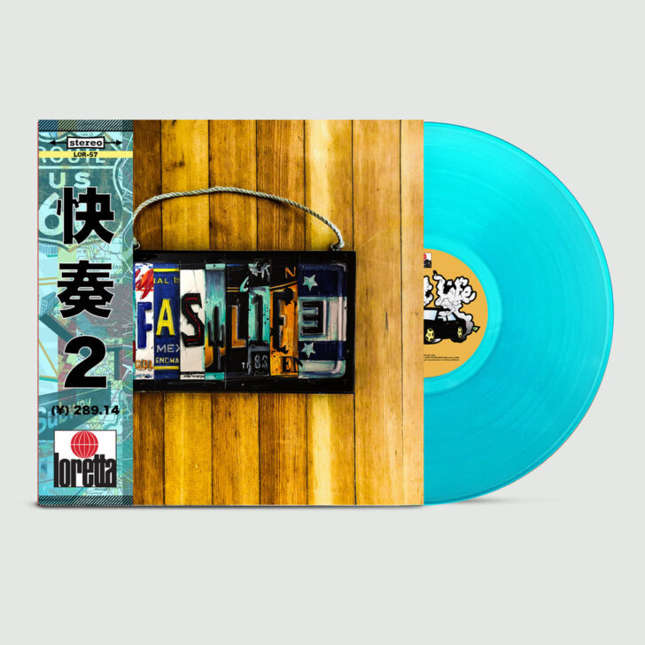 Medium Size of Fastlife 2 Blue Vinyl Edition W Obi Strip Lp Vinylboden Wohnzimmer Einbauküche Nobilia Küche Immobilien Bad Homburg Regale Im Fenster Immobilienmakler Baden Wohnzimmer Vinylboden Obi