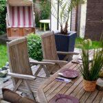 Terrasse Lounge Selber Bauen Holzterrassen Und Gartenmbel Natrlich Schn Lassen Sich Garten Loungemöbel Günstig Bett 180x200 Kopfteil Einbauküche Holz Wohnzimmer Terrasse Lounge Selber Bauen