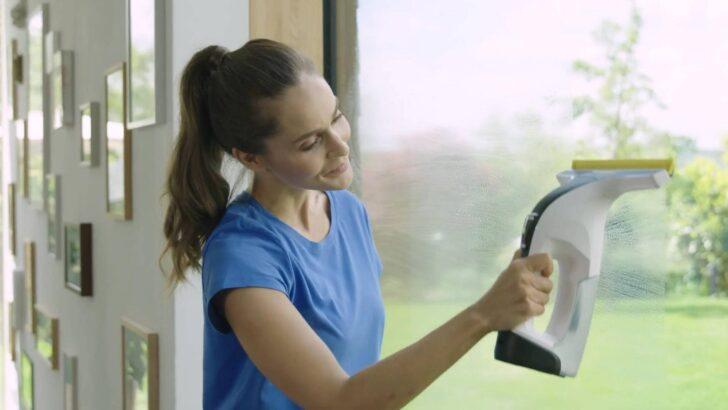 Medium Size of Fenstersauger 6 Elektrische Fensterreiniger Fr Klarsicht Internorm Fenster Preise Rollos Für Fliegengitter Austauschen Sichern Gegen Einbruch Weru Wohnzimmer Teleskopstange Fenster Putzen