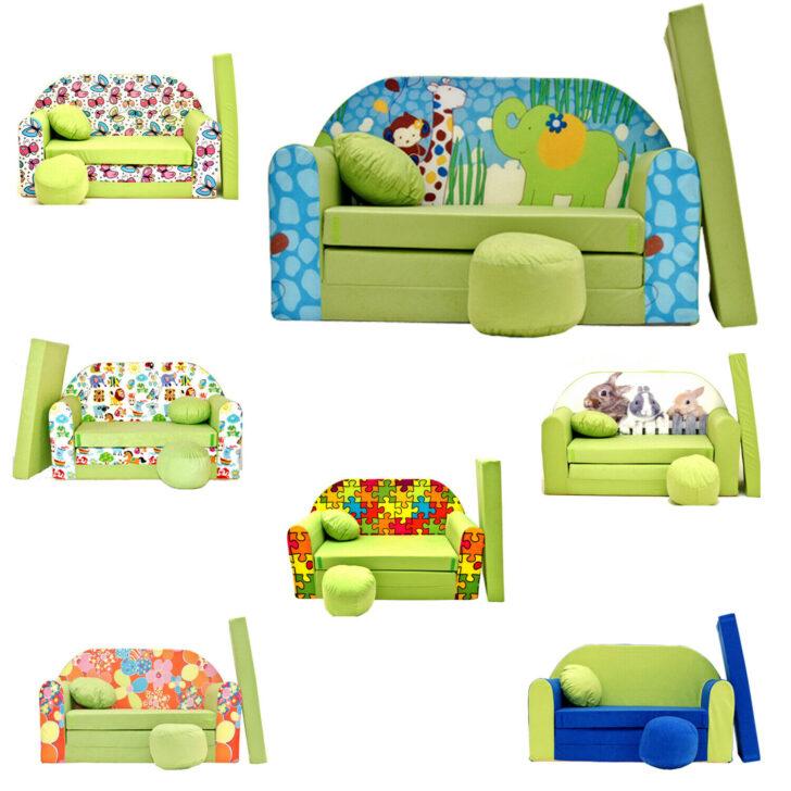 Medium Size of Sofas Sessel Mbel Wohnen Disney 2 In 1 Kindersessel Ausklappbares Bett Ausklappbar Wohnzimmer Couch Ausklappbar