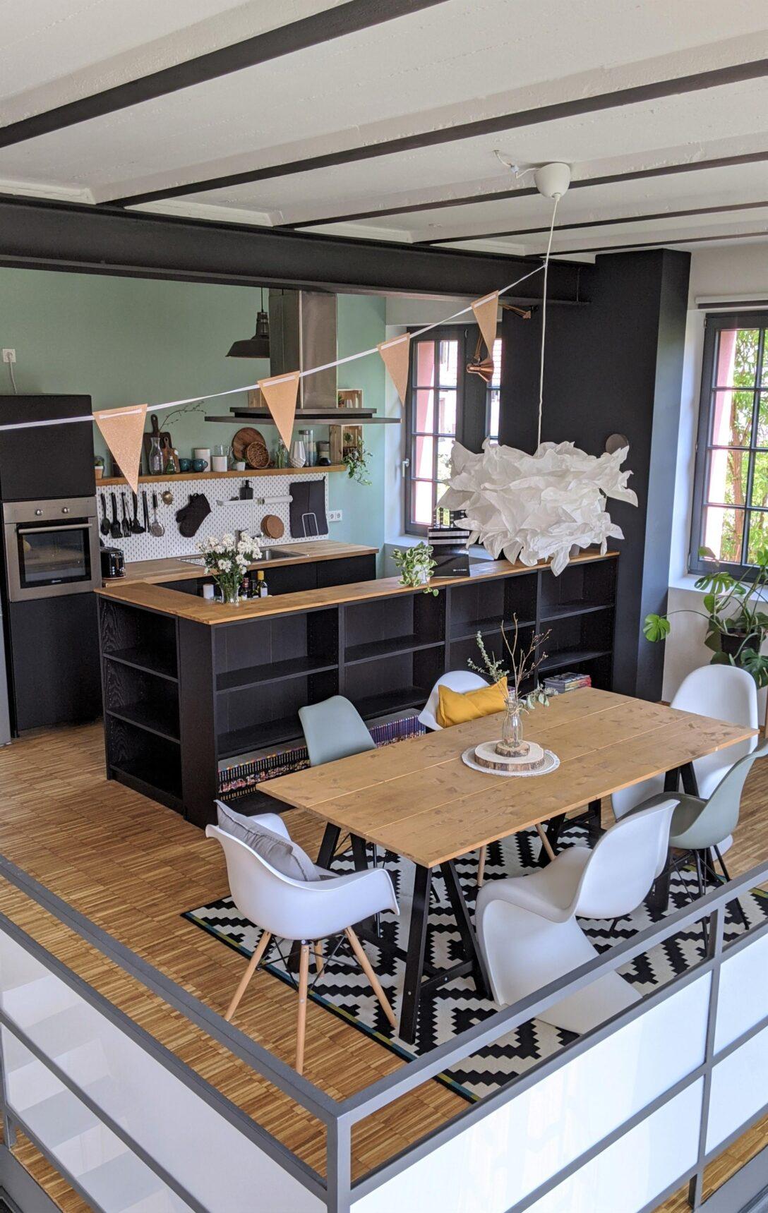 Large Size of Ikea Küchen Hacks So Machst Du Deine Mbel Zu Einzelstcken Betten 160x200 Miniküche Küche Kosten Bei Kaufen Regal Modulküche Sofa Mit Schlaffunktion Wohnzimmer Ikea Küchen Hacks