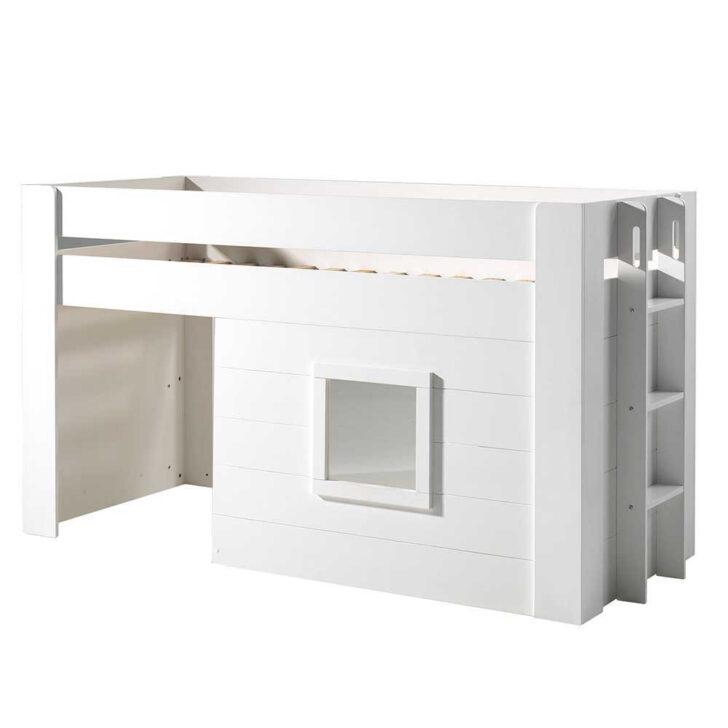 Medium Size of Apothekerschrank Halbhoch Weies Hochbett Im Htten Design Mit 121cm Hhe Küche Wohnzimmer Apothekerschrank Halbhoch