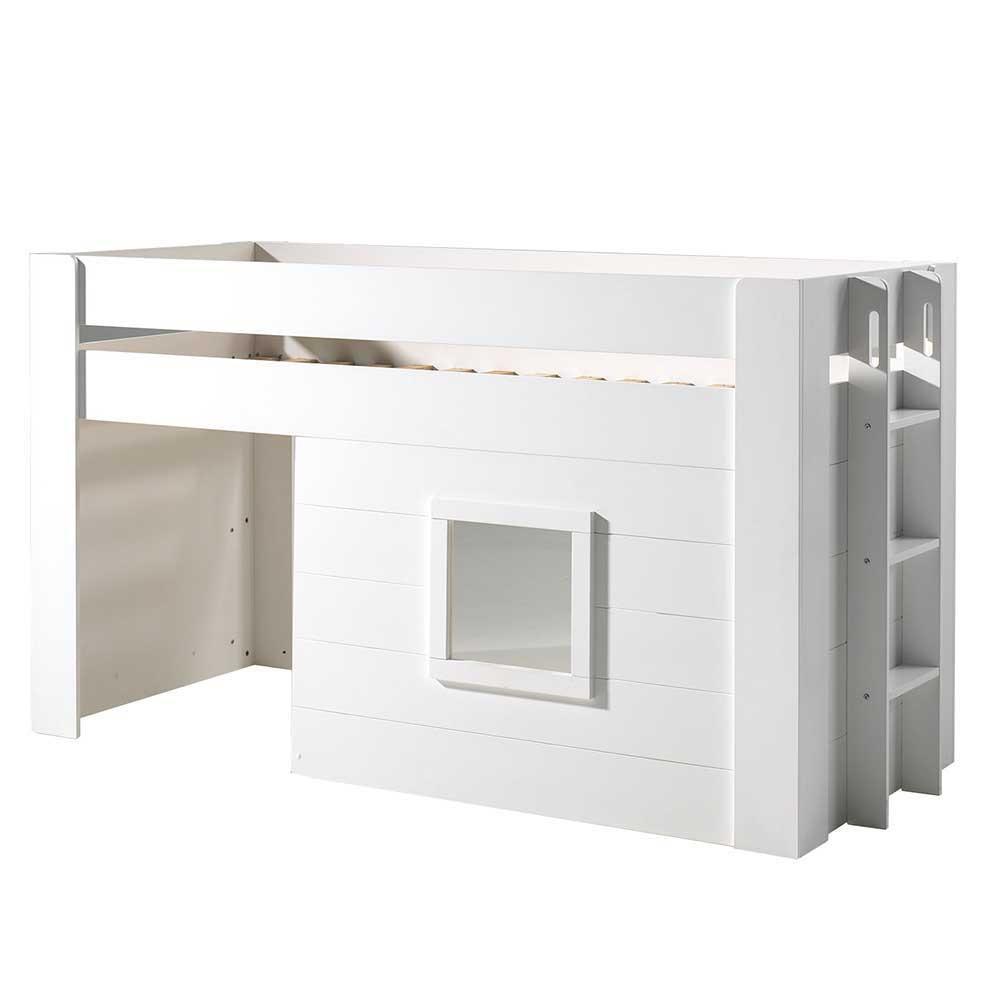 Full Size of Apothekerschrank Halbhoch Weies Hochbett Im Htten Design Mit 121cm Hhe Küche Wohnzimmer Apothekerschrank Halbhoch