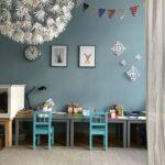 Regal Kinderzimmer Sofa Regale Weiß Wohnzimmer Wandgestaltung Kinderzimmer Jungen