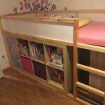 Kura Hack Wohnzimmer Kura Hack Ideas Ikea Bed Storage Montessori House Bunk Hacks Underneath Kallahack With Images Kids Bedroom