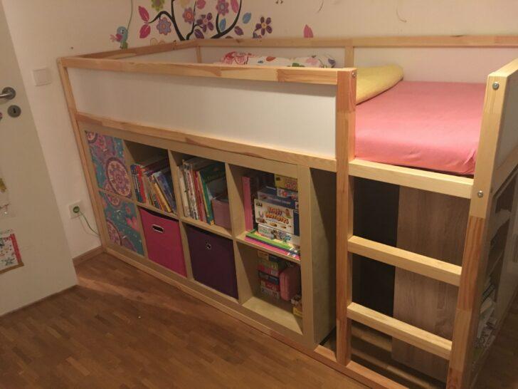 Medium Size of Kura Hack Ideas Ikea Bed Storage Montessori House Bunk Hacks Underneath Kallahack With Images Kids Bedroom Wohnzimmer Kura Hack