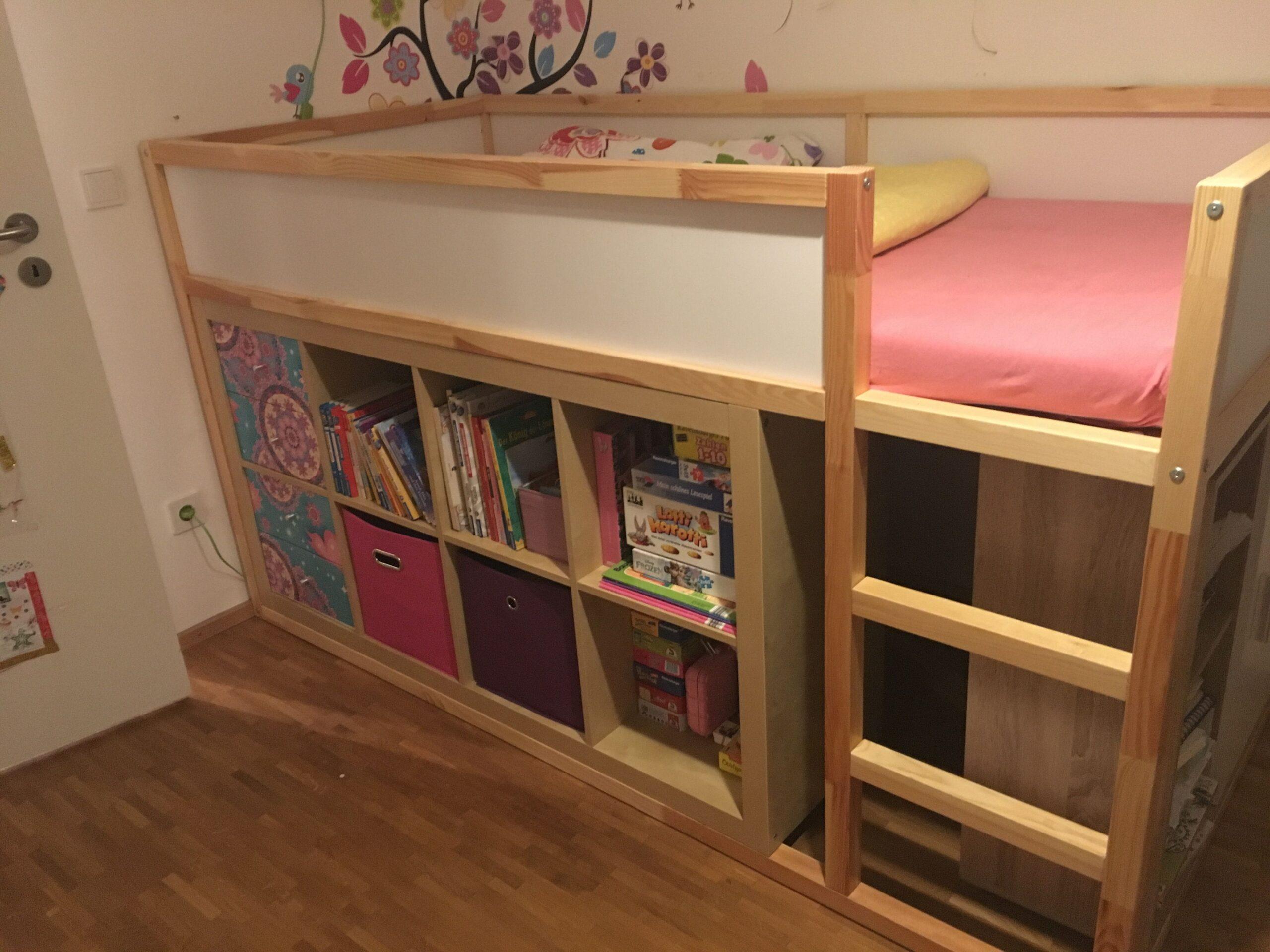 Full Size of Kura Hack Ideas Ikea Bed Storage Montessori House Bunk Hacks Underneath Kallahack With Images Kids Bedroom Wohnzimmer Kura Hack