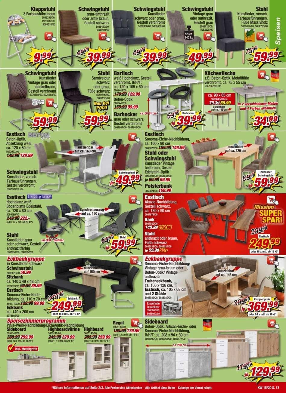 Full Size of Poco Prospekt 252020 652020 Rabatt Kompass Schlafzimmer Komplett Betten Big Sofa Bett 140x200 Küche Wohnzimmer Eckbankgruppe Poco