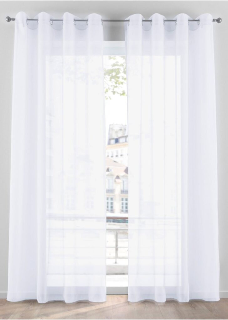 Medium Size of Küchenfenster Gardine Schlichte Fensterdekoration In Vielen Trendfarben Wei Gardinen Für Wohnzimmer Schlafzimmer Scheibengardinen Küche Die Fenster Wohnzimmer Küchenfenster Gardine
