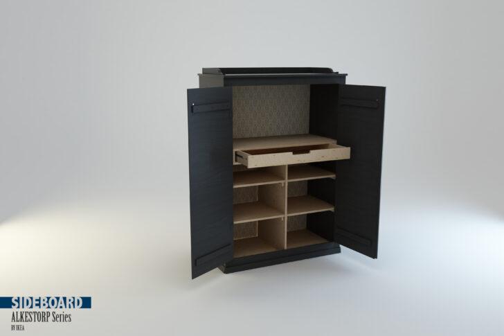 Medium Size of Anrichte Ikea Betten 160x200 Küche Kosten Kaufen Bei Miniküche Sofa Mit Schlaffunktion Modulküche Wohnzimmer Anrichte Ikea