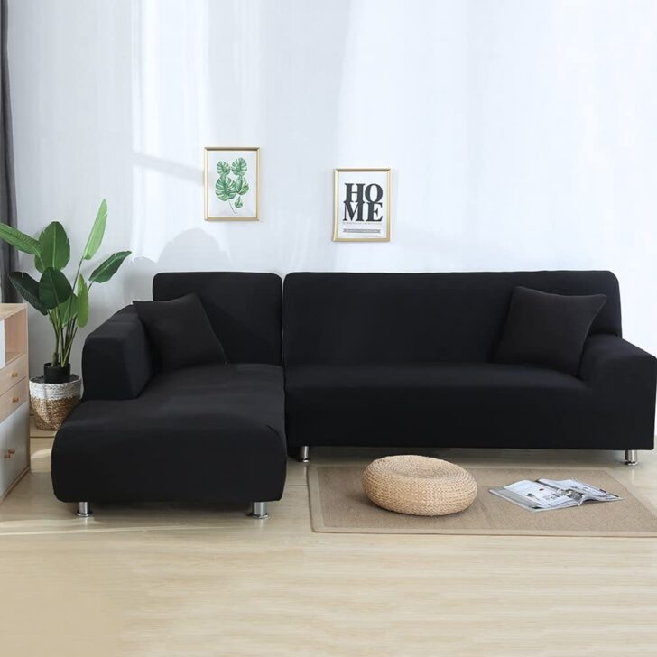 Medium Size of Sofabezug U Form Amazonde Ele Eleoption Sofa Berwrfe Elastische Stretch 3er Grau Einbauküche Günstig Unterputz Armatur Dusche Bad Neu Gestalten Bett 180x200 Wohnzimmer Sofabezug U Form