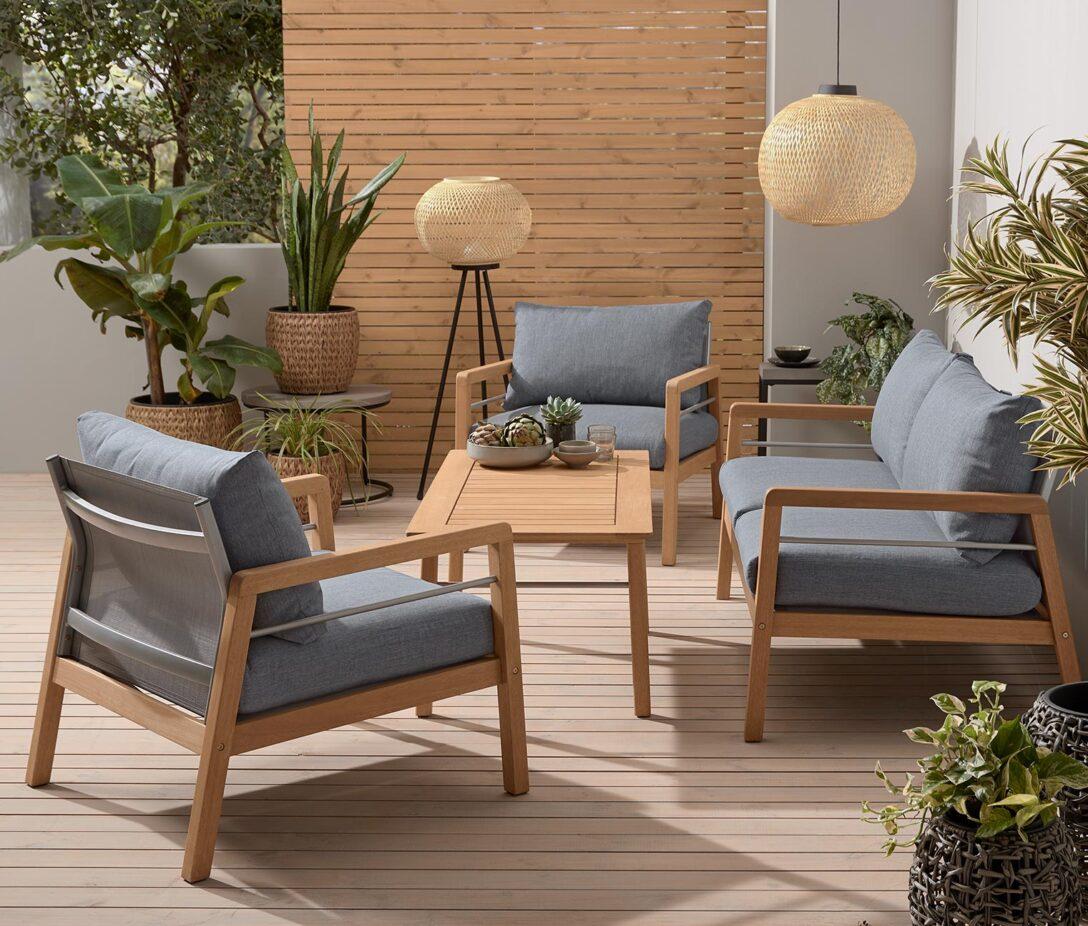 Large Size of Gartensofa Tchibo Rattan Gartenmbel Set Preisvergleich Besten Angebote Online Wohnzimmer Gartensofa Tchibo