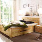 Bett 200x200 Mit Bettkasten Komforthöhe Stauraum Betten Weiß Wohnzimmer Stauraumbett 200x200