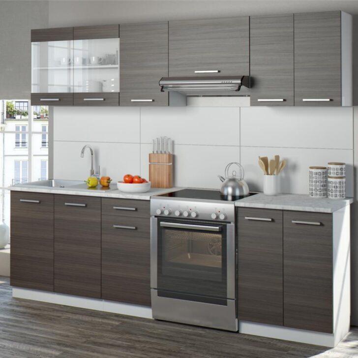 Medium Size of Real Küchen Kchenzeilen Gnstig Online Kaufen Realde Regal Wohnzimmer Real Küchen