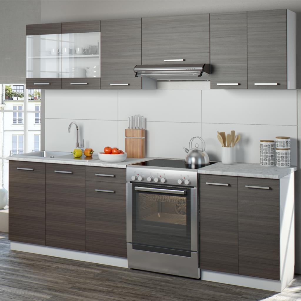 Full Size of Real Küchen Kchenzeilen Gnstig Online Kaufen Realde Regal Wohnzimmer Real Küchen