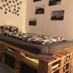 Rausfallschutz Selbst Gemacht Wohnzimmer Rausfallschutz Selbst Gemacht Bett Selber Machen Baby Hochbett Kinderbett Diy Küche Zusammenstellen