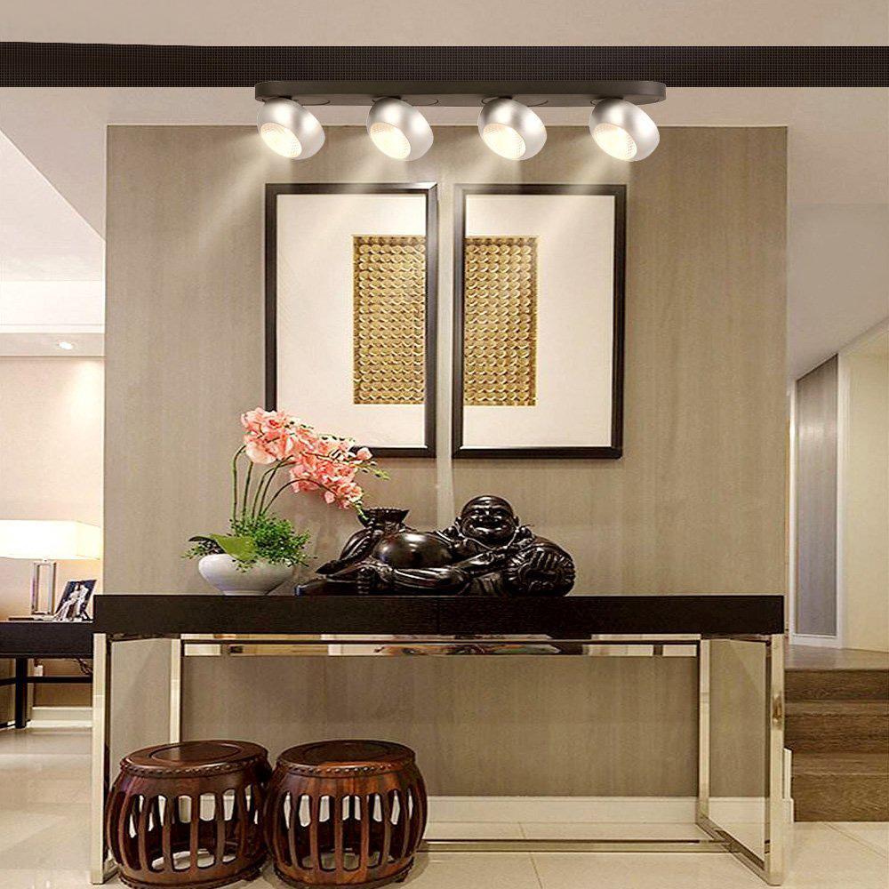 Full Size of Betling Led Decken Und Wand Leuchte Dreh Schwenkbar 4 Flammig Wohnzimmer Deckenleuchten Liege Moderne Deckenleuchte Teppich Vorhang Kommode Pendelleuchte Deko Wohnzimmer Deckenspots Wohnzimmer