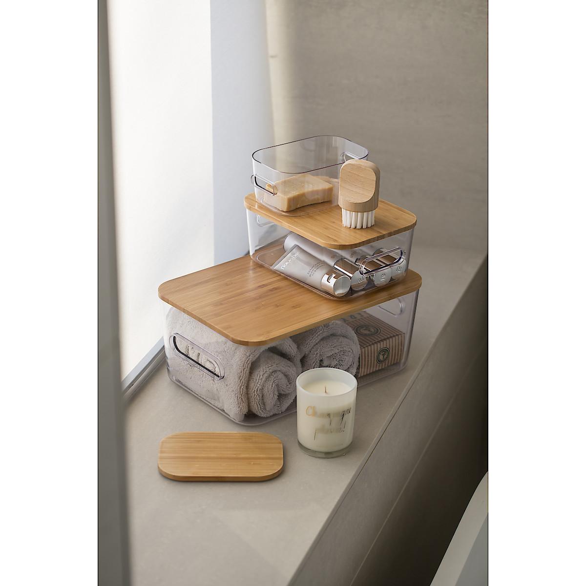 Full Size of Aufbewahrungsbehlter Smartstore Compact Clear Clas Ohlson Aufbewahrungsbehälter Küche Wohnzimmer Aufbewahrungsbehälter