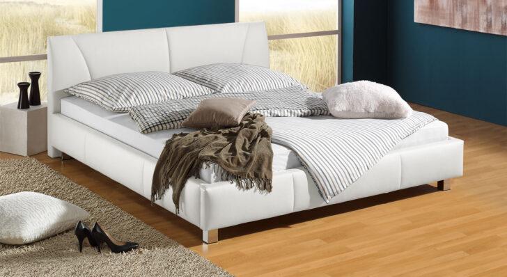 Medium Size of Polsterbett 200x220 Gnstiges Z B In Wei 140x200 Cm Sona Bett Betten Wohnzimmer Polsterbett 200x220