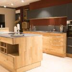 Massivholzküche Abverkauf Decker Massivholzkchen Kchen Krampe Bad Inselküche Wohnzimmer Massivholzküche Abverkauf