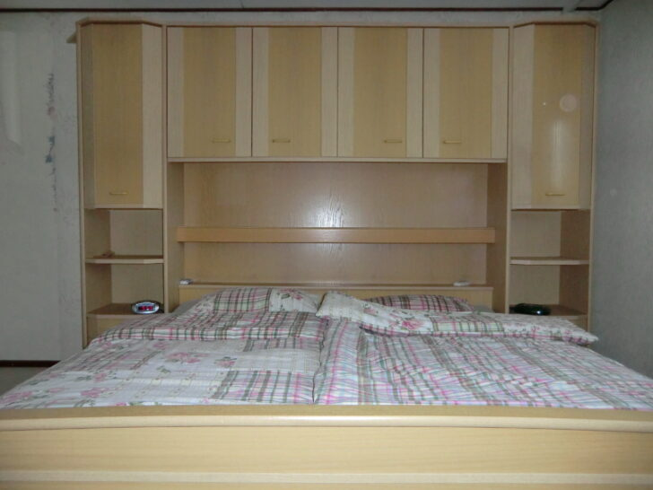 Medium Size of Bett Mit überbau Angebote 140 X 200 220 Betten De Rauch 180x200 Schreibtisch Sofa Schlaffunktion Federkern Hamburg Gästebett Nussbaum Rückenlehne Podest Wohnzimmer Bett Mit überbau