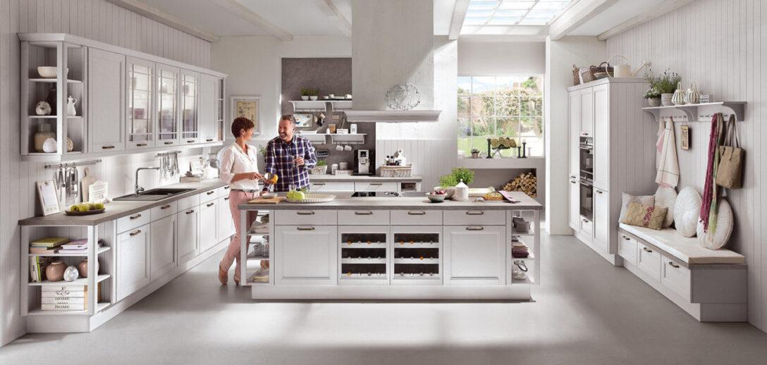 Large Size of Nobilia Und Ikea Kchen Im Vergleich Was Ist Besser Wo Liegt Der Einbauküche Küche Wohnzimmer Nobilia Magnolia