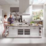 Nobilia Und Ikea Kchen Im Vergleich Was Ist Besser Wo Liegt Der Einbauküche Küche Wohnzimmer Nobilia Magnolia