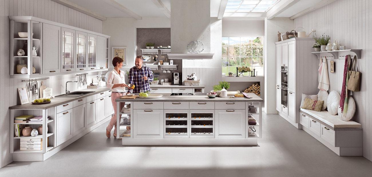 Full Size of Nobilia Und Ikea Kchen Im Vergleich Was Ist Besser Wo Liegt Der Einbauküche Küche Wohnzimmer Nobilia Magnolia