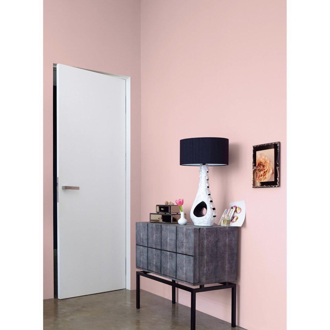 Large Size of Wandfarbe Rosa Alpina Feine Farben No 23 Wolken In Rose Edelmatt 2 Küche Wohnzimmer Wandfarbe Rosa