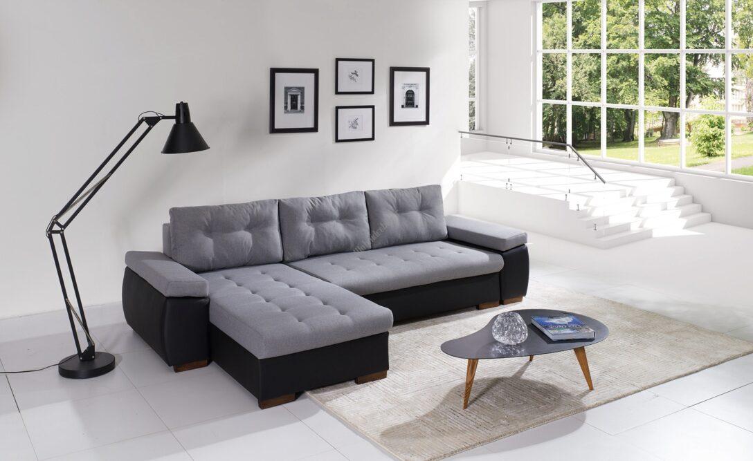 Large Size of Big Sofa L Form Couch Ravenna 1 Couchgarnitur Polsterecke Wohnlandschaft Golf Bad Griesbach Arbeitsplatte Küche Esstisch Weiß Oval Elektroheizkörper Graues Wohnzimmer Big Sofa L Form