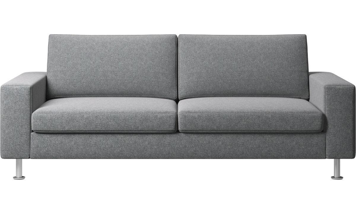 Full Size of Couch Ausklappbar Schlafsofas Boconcept Ausklappbares Bett Wohnzimmer Couch Ausklappbar