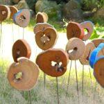 Gartenskulpturen Holz Selber Machen Garten Skulpturen Aus Und Glas Kaufen Outdoor Kunst In Fuer Den Auenbereichkunst Vollholzküche Alu Fenster Schlafzimmer Wohnzimmer Gartenskulpturen Holz