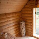 Gartensauna Bausatz Russische Sauna Kaufen Banja Blockhaus Rundstamm Wohnzimmer Gartensauna Bausatz