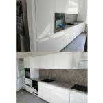 Küchenzeile Poco Wohnzimmer Küchenzeile Poco Ikea Knoxhult Kche Aufbau Betten Bett 140x200 Big Sofa Küche