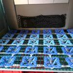 Lattenrost Klappbar Ikea Das Perfekte Bettsystem Fr Den Vw California Kleiner Küche Kosten Bett 90x200 Mit Sofa Schlaffunktion 160x200 Und Matratze Kaufen Wohnzimmer Lattenrost Klappbar Ikea