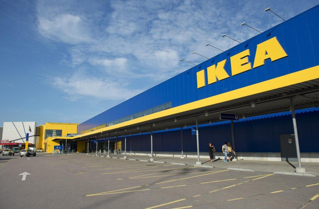 Large Size of Sunnersta Ikea Kche Fr 100 Euro Galade Küche Mit Elektrogeräten Wandpaneel Glas Holz Weiß Miniküche Einbauküche L Form Aluminium Verbundplatte Werkbank Wohnzimmer Servierwagen Küche Ikea