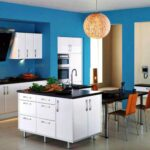Landhausküche Wandfarbe Was In Der Kche Alles Kann Kurttas Kchenstudio Moderne Weiß Gebraucht Grau Weisse Wohnzimmer Landhausküche Wandfarbe