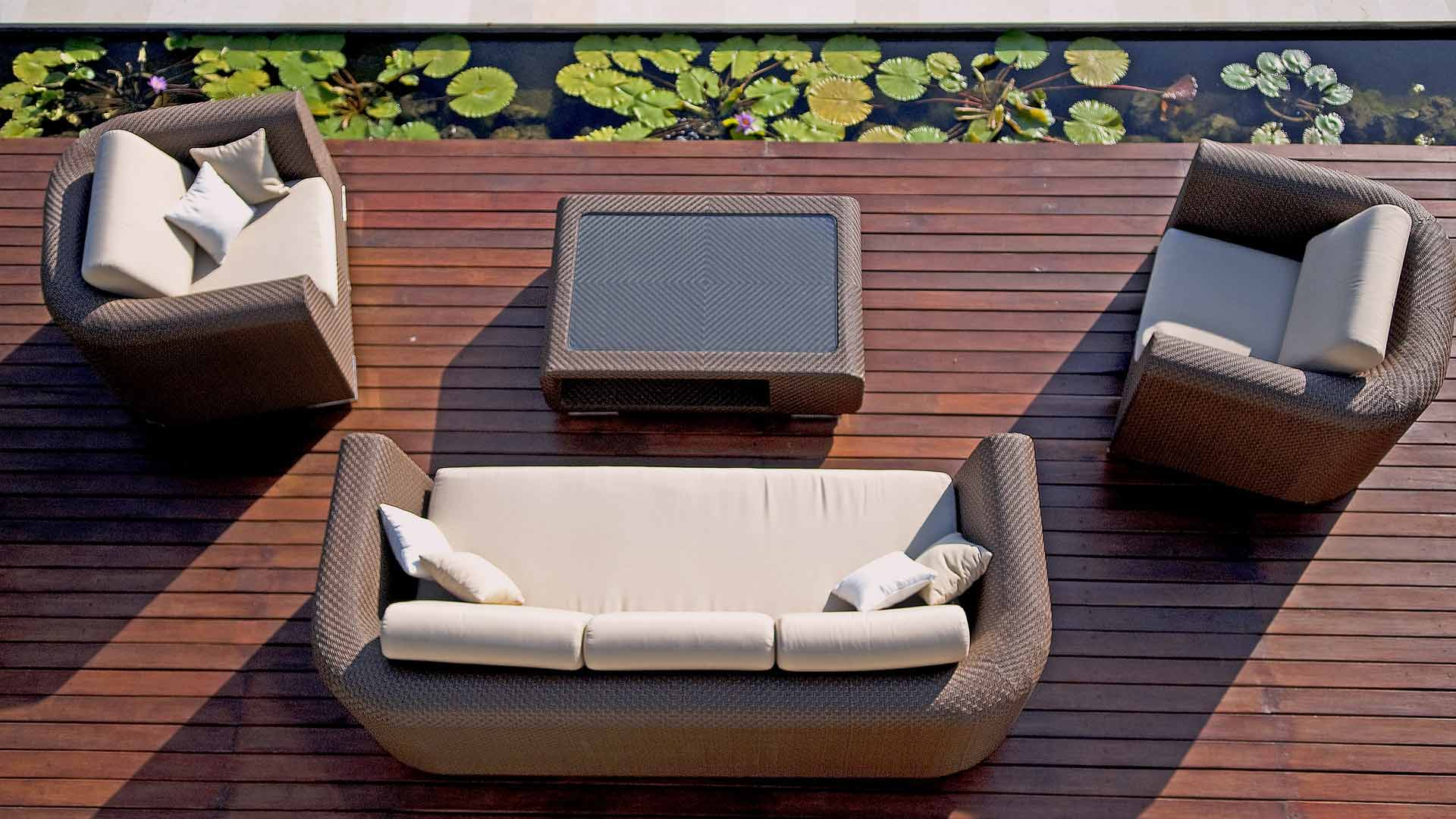 Full Size of Outdoor Lounge Sofa Kollektion Breeze Bloom Mbel Wohnzimmer Couch Terrasse